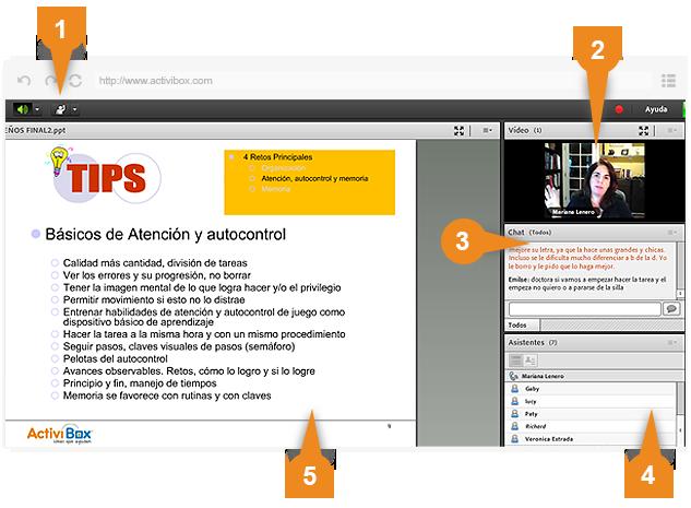 Activibox estrategias de aprendizaje deficit de atencion dislexia