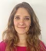 Nadine Fernandez Egresada de la Universidad Iberoamericana de la Ciudad de México (2003-2007) de la Licenciatura en Psicología