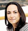 Viviane Hiriart - especialidad en Orientación Psicológica
