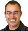 Ricardo Solar - CEO y co-fundador de Activibox